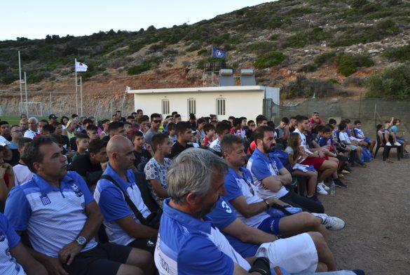 Bundeliga Tryouts – Agios Nikolaos Crete
